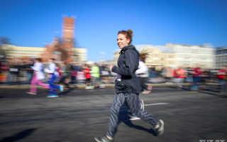 «Зеленый марафон» пройдет в Минске 5 июня