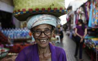 В чем секрет долгожителей из разных стран