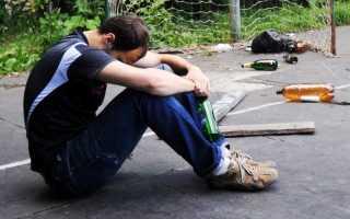 Что известно о тесте для диагностики алкоголизма, адаптированном для РФ?