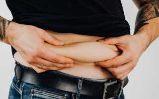 Ученые проверили, можно ли быть здоровым с лишним весом
