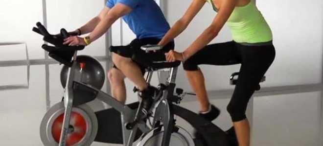 Как правильно тренироваться на велотренажере