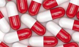 Как принимать L-карнитин в бодибилдинге и для похудения