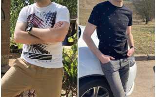 Белорус сбросил 22 кг за 100 дней и рассказывает, как похудел