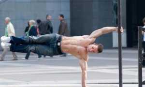 Стрит воркаут — история, упражнения, тренировки для начинающих и продвинутых
