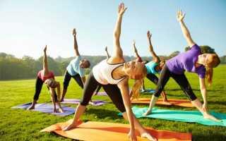 Утренняя зарядка — комплекс лучших упражнений, чтобы всегда быть в форме