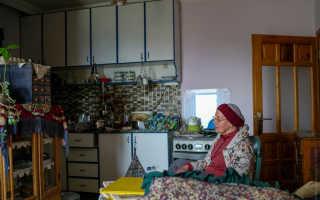 История 75-летней жительницы Турции, которая занимается боксом, чтобы победить болезнь Паркинсона
