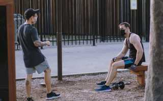 Ученые проверили, какие тренировки эффективнее: утром или днем