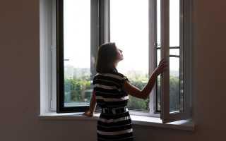 Свет в окошке. Как вымыть окна по всем правилам