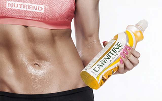 l карнитин для жиросжигания